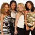 6 cosas que no sabías de The Cheetah Girls