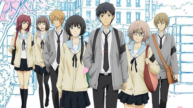 Download Download ReLIFE Subtitle Indonesia