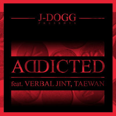 [Single] J-DOGG – Addicted