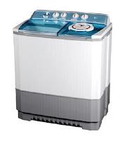 Harga Mesin cuci LG spesifikasi kekurangan kelebihan
