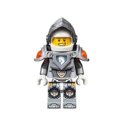 LEGO nex001 - Lance