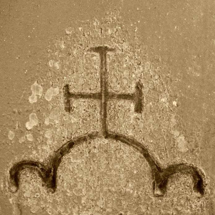 A marca da Charqueada Santa Rita, Pelotas