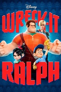 Watch Wreck-It Ralph Online Free in HD