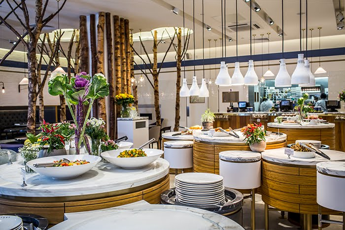 London's Healthiest & Most Delicious Restaurant in Central London – @Ethosfoods