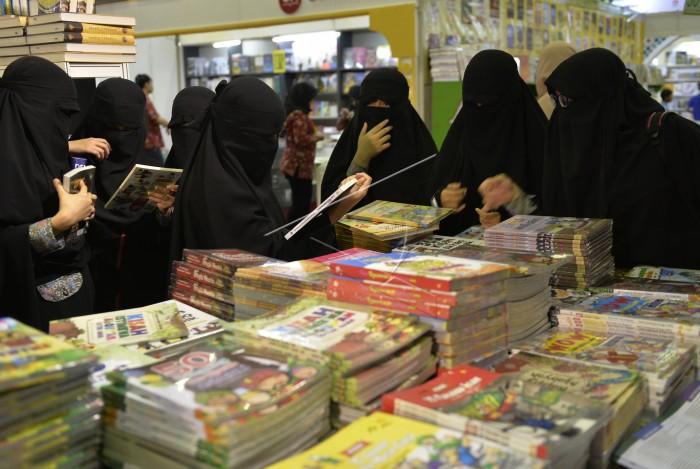 Inilah 4 Kelebihan Islamic Book Fair 2017