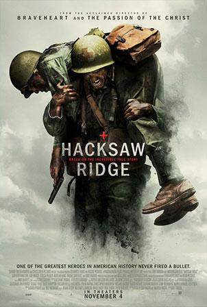 Hacksaw Ridge (2016) 1080p