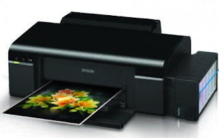 Printer EPSON Inkjet Photo L800