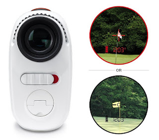 Bushnell Tour X Jolt Golf Laser Rangefinder, with Dual Display Technology, image, review features & specifications