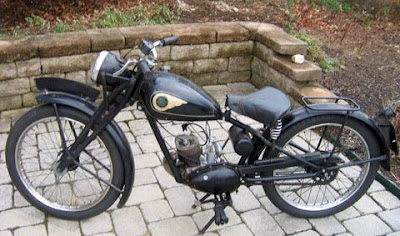 Royalenfields Com 1947 Royal Enfield Emerges From Years