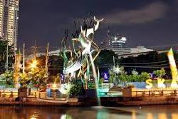 Kabupaten dan Kota paling Maju di Jawa Timur