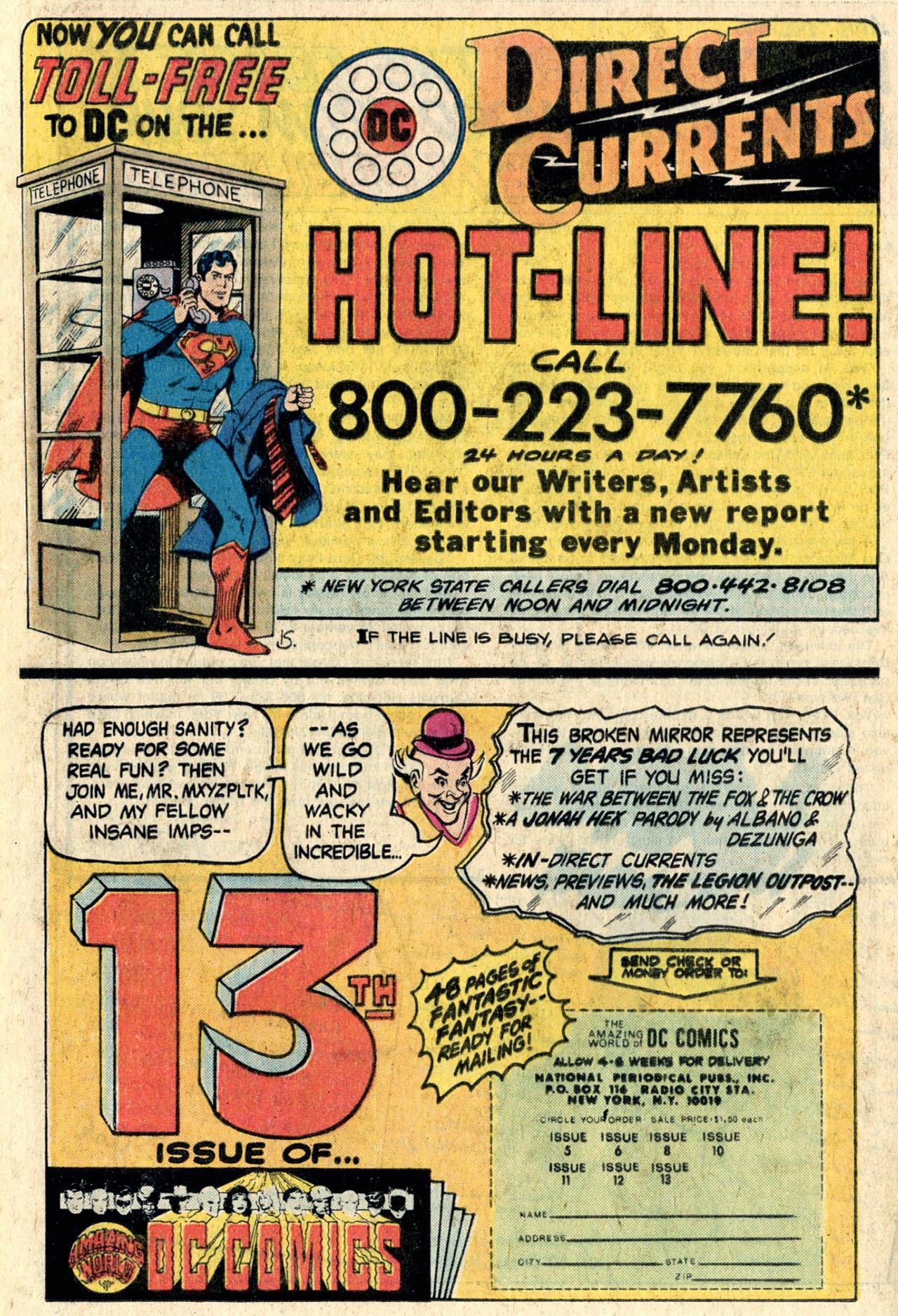 Detective Comics (1937) 468 Page 19