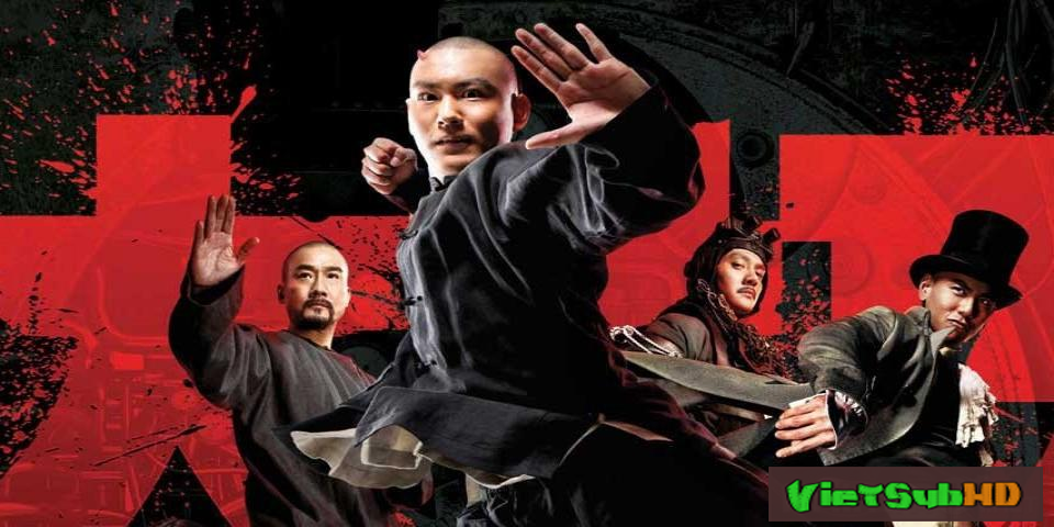 Phim Thái Cực Quyền 2 VietSub HD | Tai Chi Hero 2012