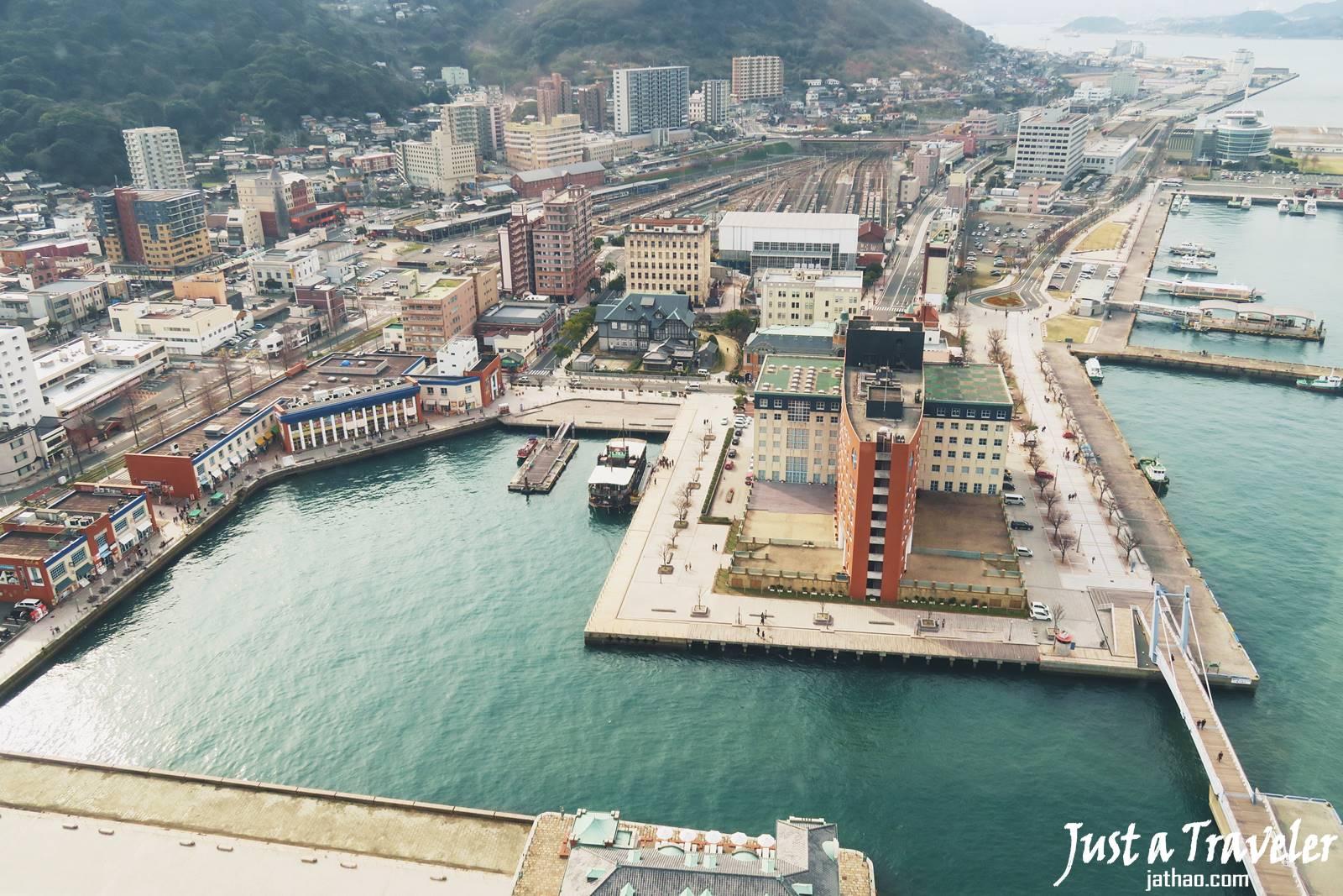 福岡-景點-推薦-門司港-福岡好玩景點-福岡必玩景點-福岡必去景點-福岡自由行景點-攻略-市區-郊區-旅遊-行程-Fukuoka-Tourist-Attraction