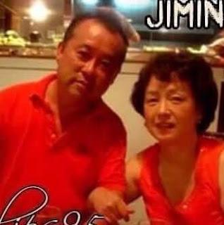 BTS - Bangtan's Parents   BTSTAN