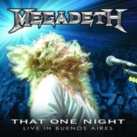 [2007] - That One Night - Live In Buenos Aires (2CDs)