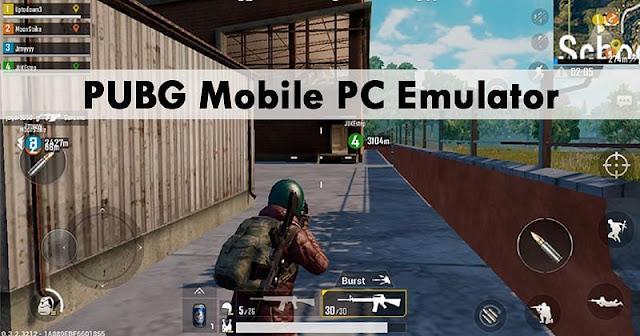 PUBG Mobile Hassasiyet Ayarları Emülatör 2020!