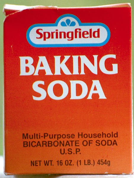 hawaii horticulture use baking soda to control powdery mildew. Black Bedroom Furniture Sets. Home Design Ideas