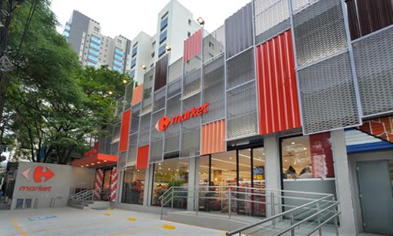 Carrefour Market inaugura segunda loja em São Paulo