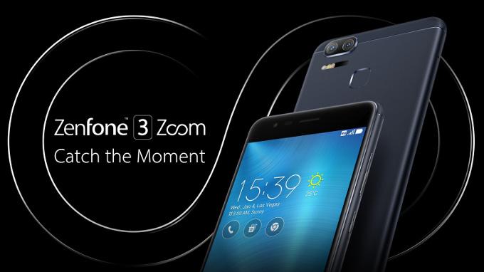 ASUS Zenfone 3 Zoom, Senjata Untuk Sang Fotografi