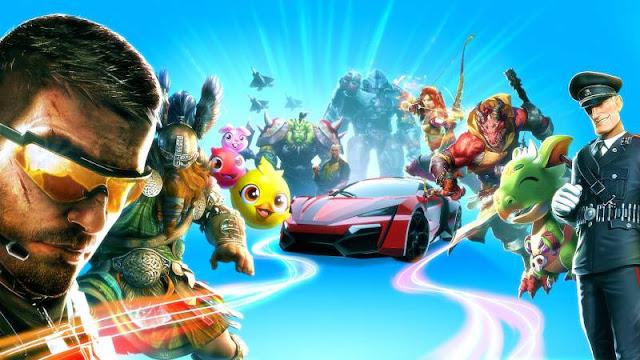 Game Blockbuster Dari Gameloft yang Siap Meluncur