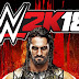 Seth Rollins is the Cover Star of WWE 2K18