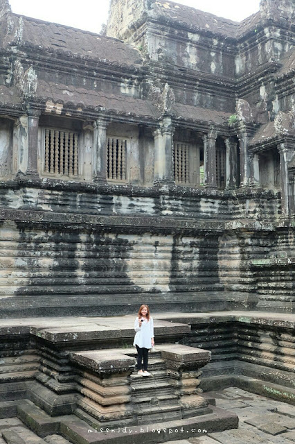 one day visit to angkor wat