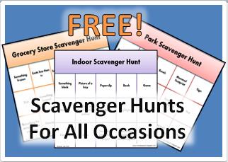 http://mykoalapouch.blogspot.com/2014/02/freebie-23-scavenger-hunts-for-all.html