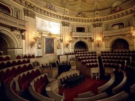 150 unit d 39 italia for Sito parlamento italiano