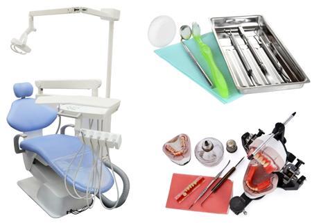 Options de carrière non cliniques pour les dentistes