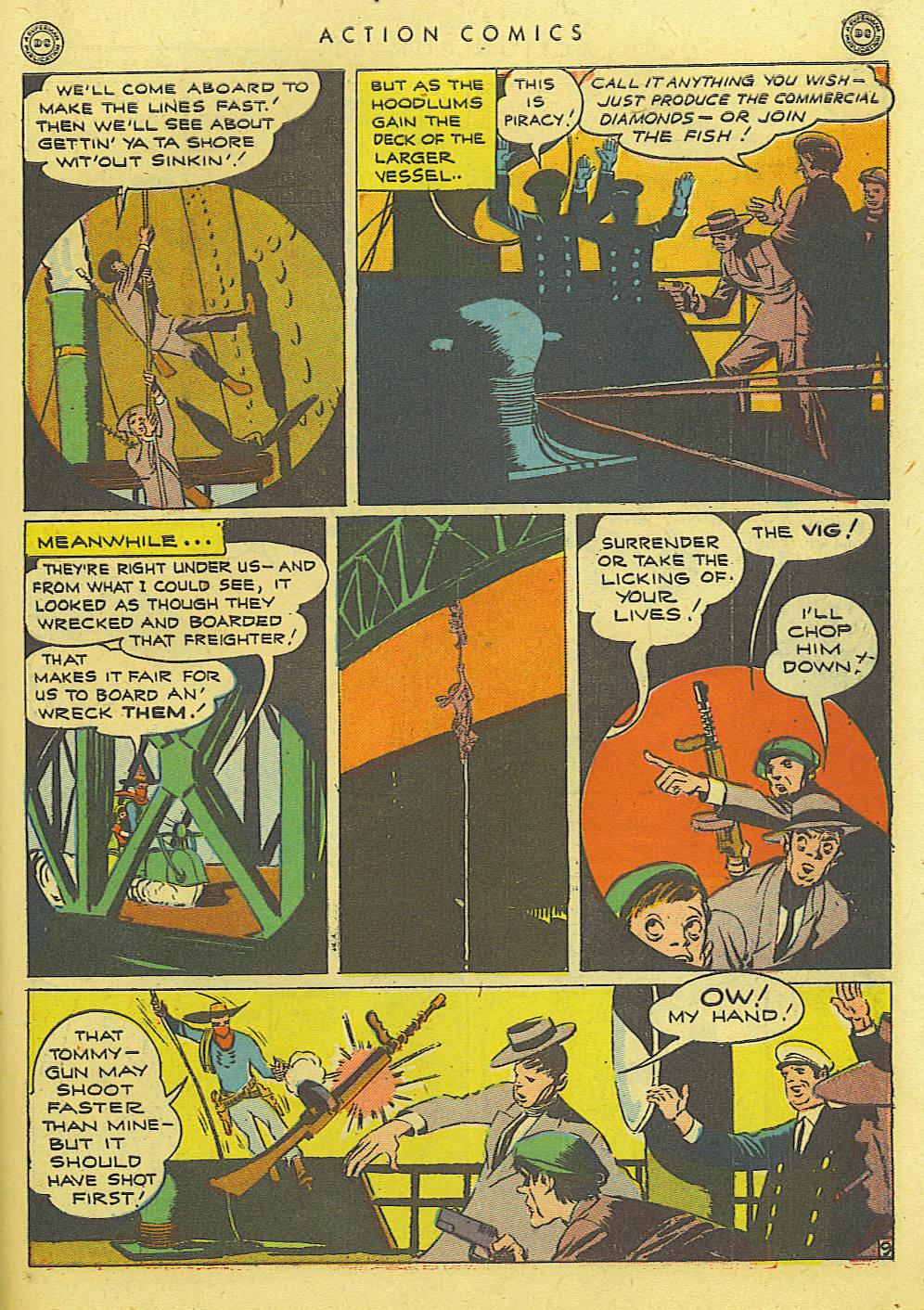Action Comics (1938) 89 Page 38