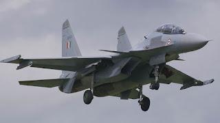 Sukhoi Su-30MKI  India