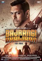 Bajrangi Bhaijaan (2015) Full Movie [Hindi-DD5.1] 720p BluRay ESubs Download
