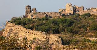 Chittorgarh District, Rajasthan Recruitment