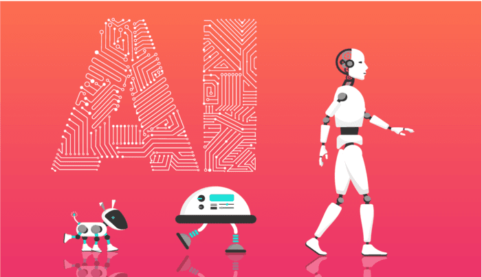 Artificial Intelligence (AI) - cover
