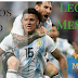 Salvation for Argentina and Lionel Messi After World Cup Thriller