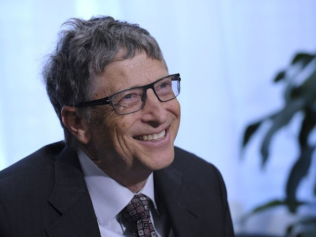 بيل جيتس - Bill Gates