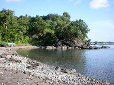 Pantai ria bawean