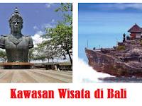Tempat Wisata di Bali yang Hits dan Populer
