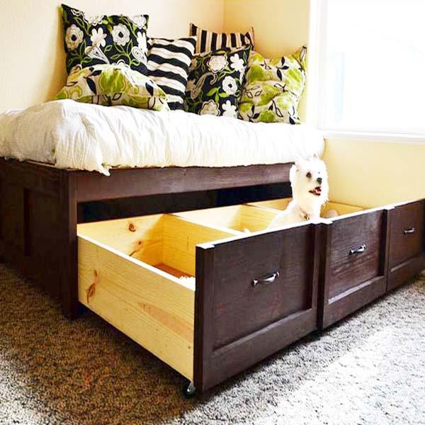 giường đa năng giá rẻ tại tphcm