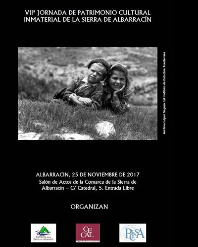 Patrimonio Cultural Inmaterial de la Sierra de Albarracín