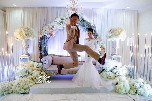 Cassa Detik - Pakej Perkahwinan Lengkap Dan Dewan Eksklusif Sekitar Kuala Lumpur