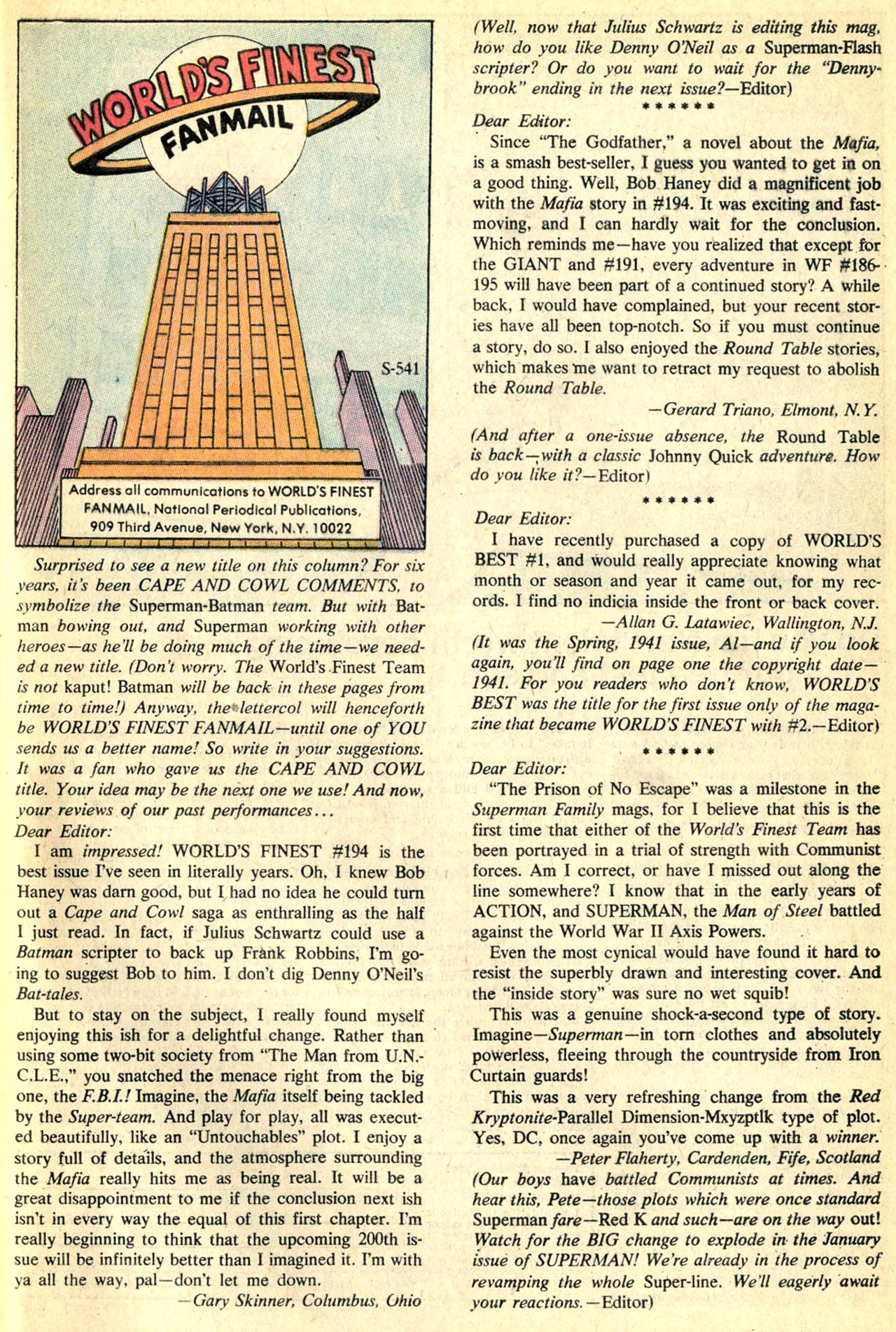 Read online World's Finest Comics comic -  Issue #198 - 34