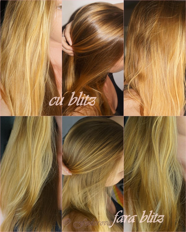 Vopsea Henna Blond Inchis Color Expert Cu Omegaplex Noul Meu