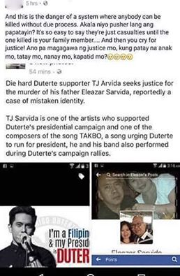 Jimmy Bondoc Attacks Inquirer For 'Dilawang Pag-uulat,' Claims He Has Evidence