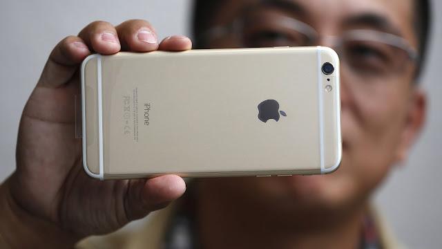 iPhone deixa de ser fabricado no Brasil