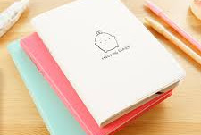 Cara membuat diary dengan Notepad