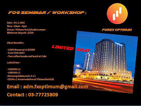 Full time forex trader malaysia