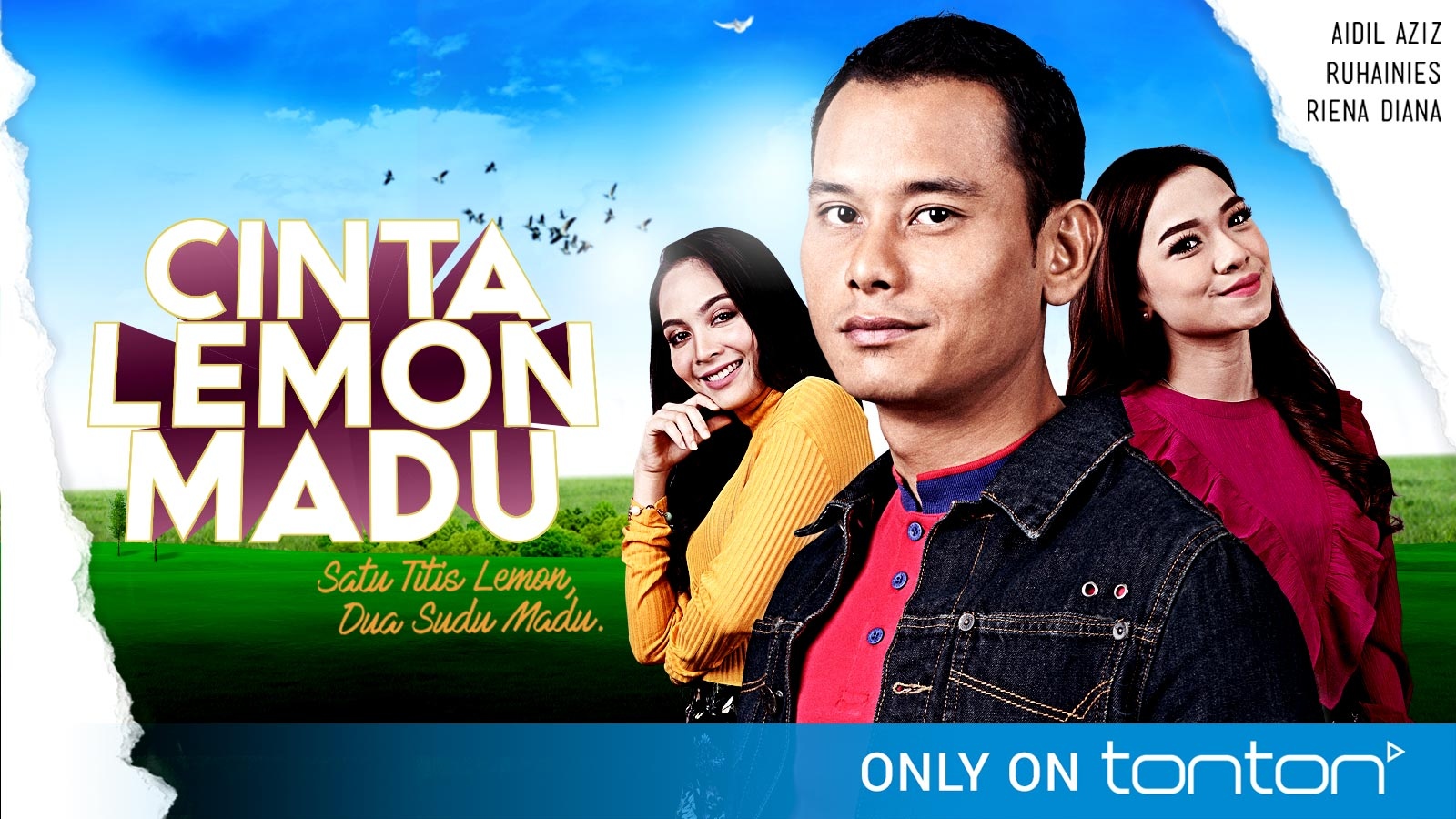 Cinta Lemon Madu (2018)