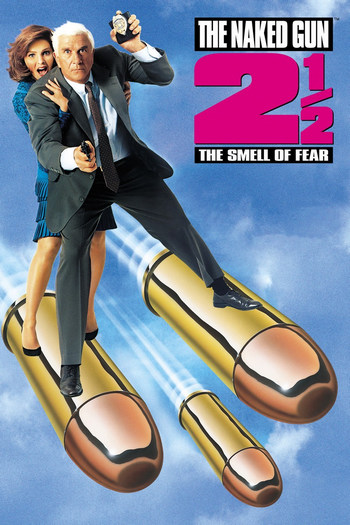 The Naked Gun 2 1/2 The Smell of Fear (1991) ปืนเปลือย ภาค 2