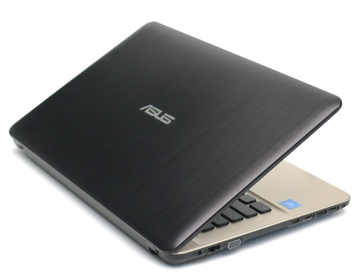 Laptop Asus X441s Intel N3060 14 Inch Bekas Jual Beli Laptop Kamera Bekas Service Sparepart Di Malang